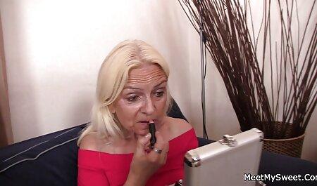 آبدار همسر اجازه می سکس مادر حشری دهد تا همسر خود را به فاک الاغ او