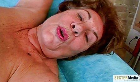 جسیکا مربا و امی حشری زن اندرسن فاک یکدیگر, پستان گنده