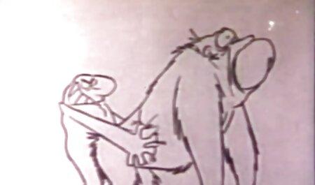 آریسا ناکانو به ارمغان می آورد سکس حشری وحشی dildo به حمام با او