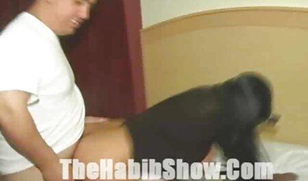 ساشا گری در کوچک, خروس حرف زدن زوج حشری وسط سکس سیاه بزرگ