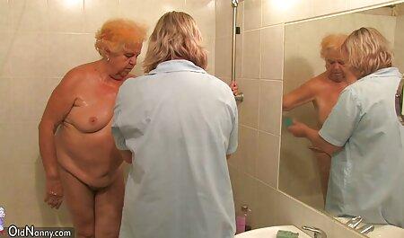 سالن های sex حشری ماساژ لزبین با دختران طبیعی بزرگ